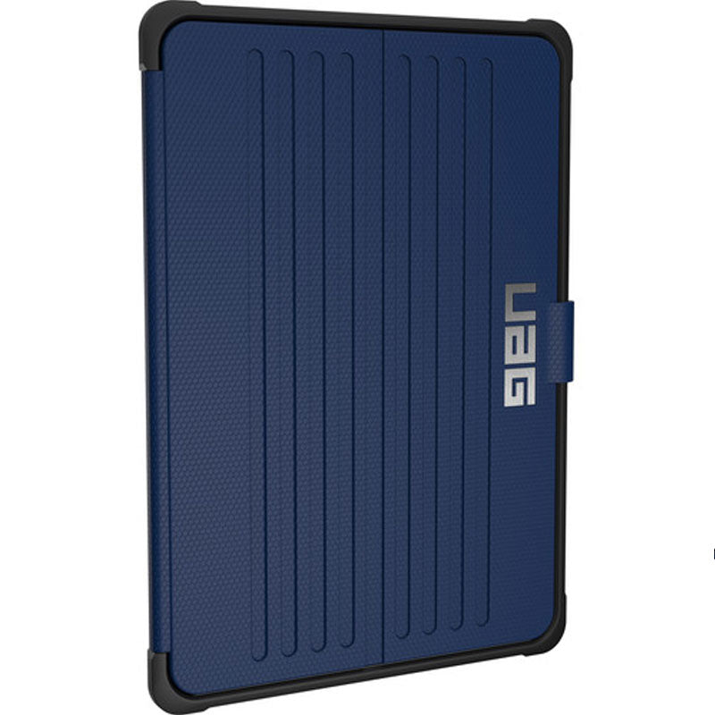 Shop Australia stock UAG METROPOLIS RUGGED FOLIO CASE FOR iPAD 9.7 INCH (6TH/5TH GEN) - COBALT with free shipping online. Shop UAG collections with afterpay Australia Stock