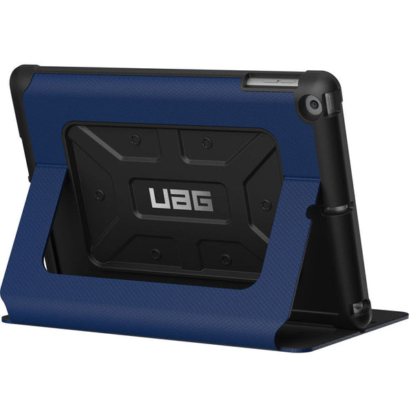 Shop Australia stock UAG METROPOLIS RUGGED FOLIO CASE FOR iPAD 9.7 INCH (6TH/5TH GEN) - COBALT with free shipping online. Shop UAG collections with afterpay