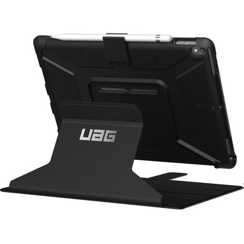 Shop Australia stock UAG METROPOLIS FOLIO CASE FOR IPAD AIR 10.5 INCH/IPAD PRO 10.5-INCH (2017)-BLACK with free shipping online. Shop UAG collections with afterpay Australia Stock