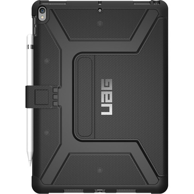 Shop Australia stock UAG METROPOLIS FOLIO CASE FOR IPAD AIR 10.5 INCH/ IPAD PRO 10.5-INCH (2017)-BLACK with free shipping online. Shop UAG collections with afterpay Australia Stock