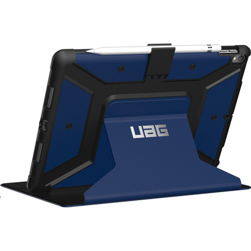Shop Australia stock UAG METROPOLIS FOLIO CASE FOR IPAD PRO 10.5-INCH (2017)-COBALT with free shipping online. Shop UAG collections with afterpay Australia Stock