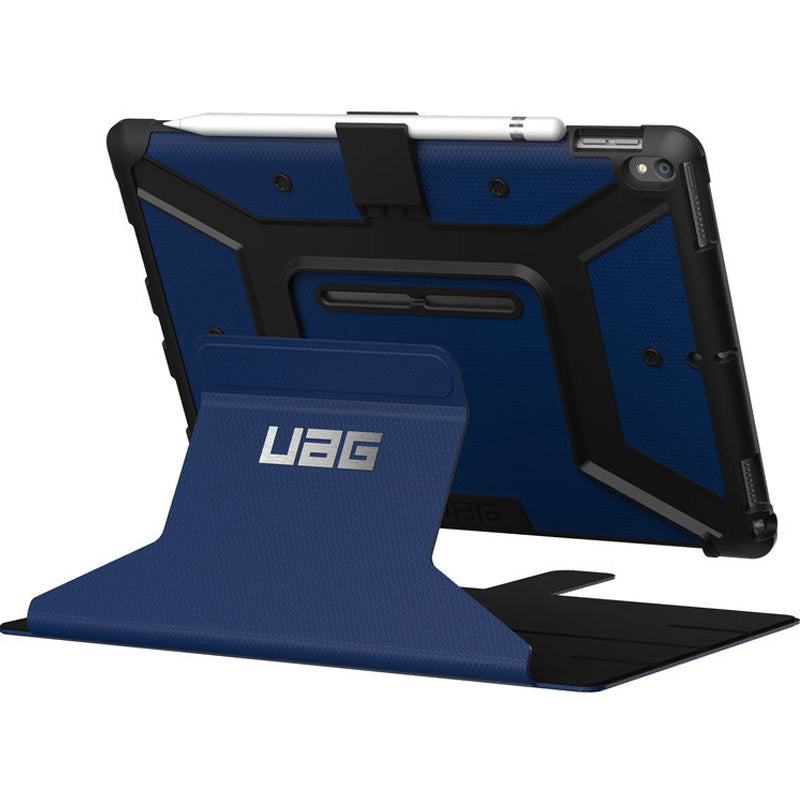 Shop Australia stock UAG METROPOLIS FOLIO CASE FOR IPAD AIR 10.5 INCH/IPAD PRO 10.5-INCH (2017)-COBALT with free shipping online. Shop UAG collections with afterpay Australia Stock