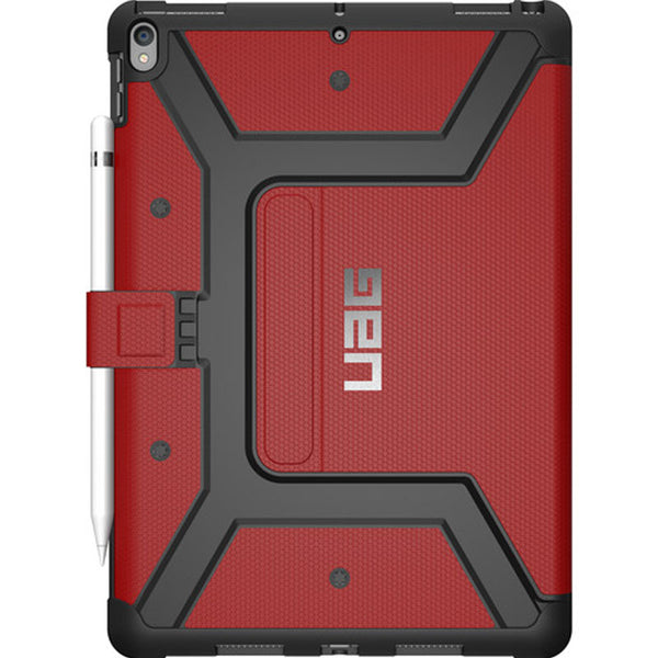 Shop Australia stock UAG METROPOLIS FOLIO CASE FOR IPAD AIR 10.5 INCH/ IPAD PRO 10.5-INCH (2017)-MAGMA with free shipping online. Shop UAG collections with afterpay