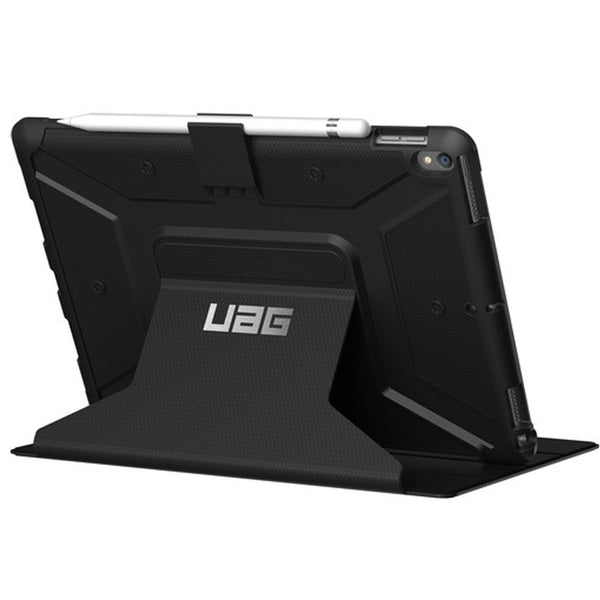 Shop Australia stock UAG METROPOLIS FOLIO CASE FOR IPAD PRO 12.9 - BLACK with free shipping online. Shop UAG collections with afterpay