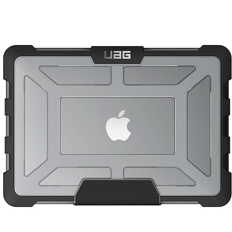 UAG PLASMA RUGGED LIGHTWEIGHT CASE FOR MACBOOK PRO 13 INCH (USB-C) & W/TOUCH BAR MODEL - ICE Australia Stock