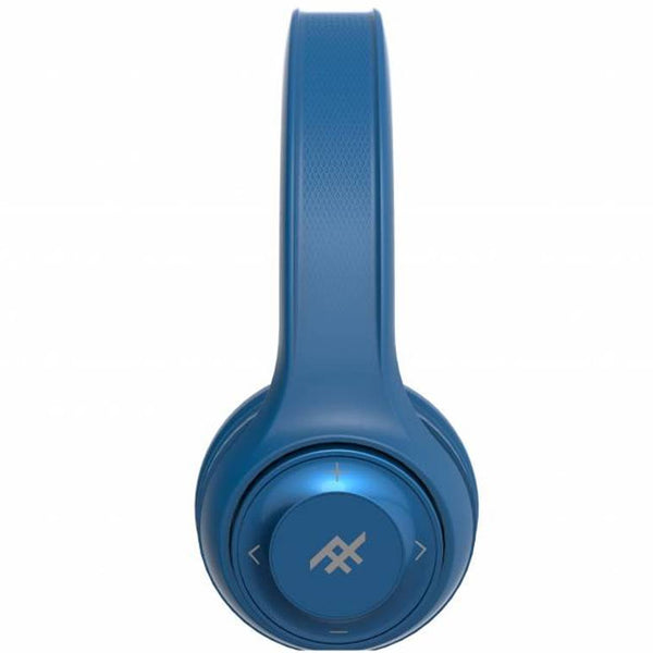 Blue apple earbuds - apple earbuds protector