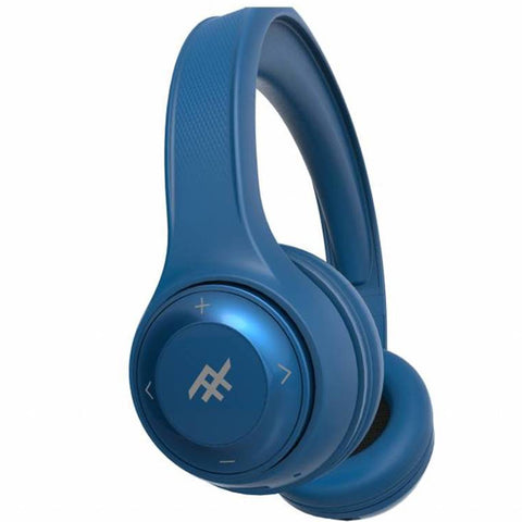ZAGG IFROGZ AURORA WIRELESS BLUETOOTH HEADPHONES - BLUE Syntricate Australia