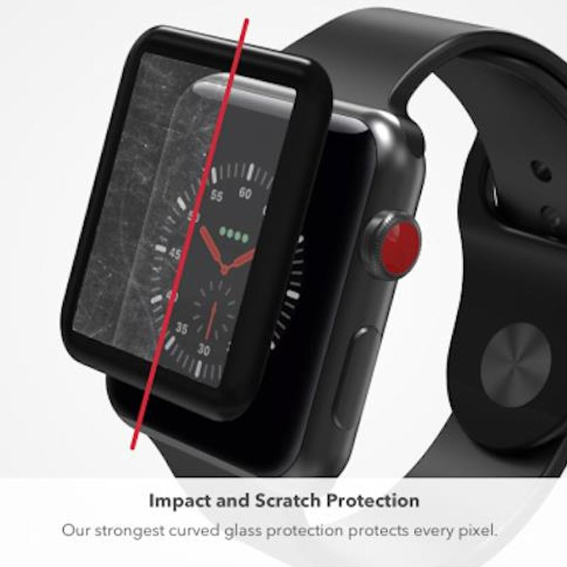 Screen Protector For Apple Watch Series 3 Australia Stock