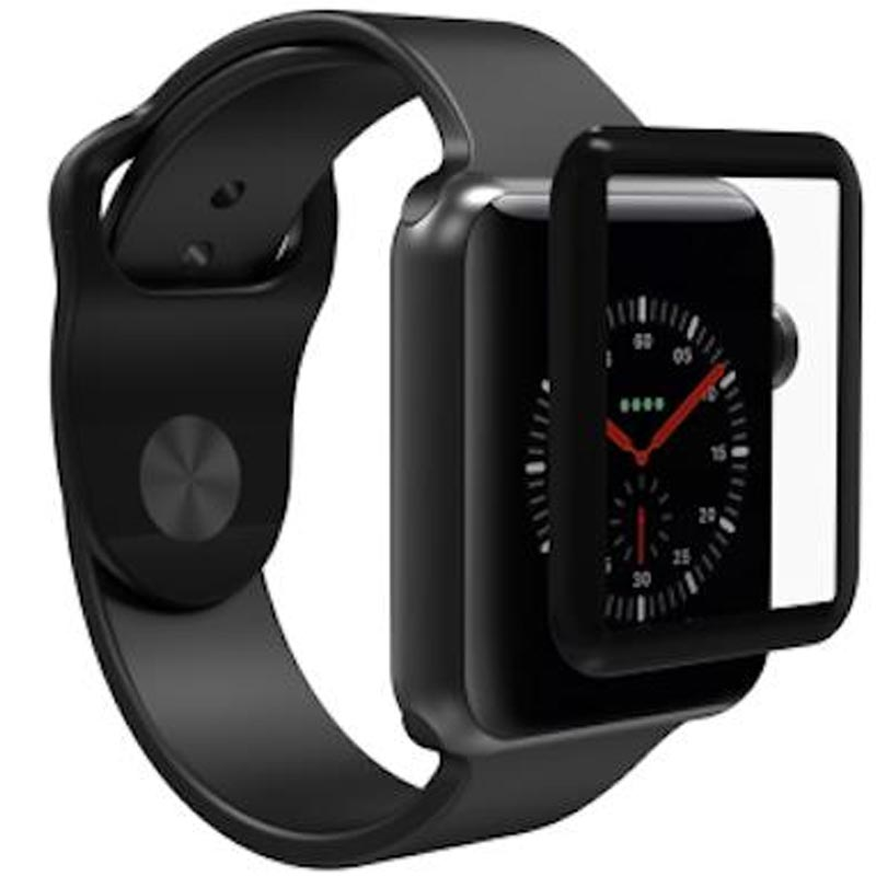Tempered Glass Screen Protector For Apple Watch Series 3  Australia Stock
