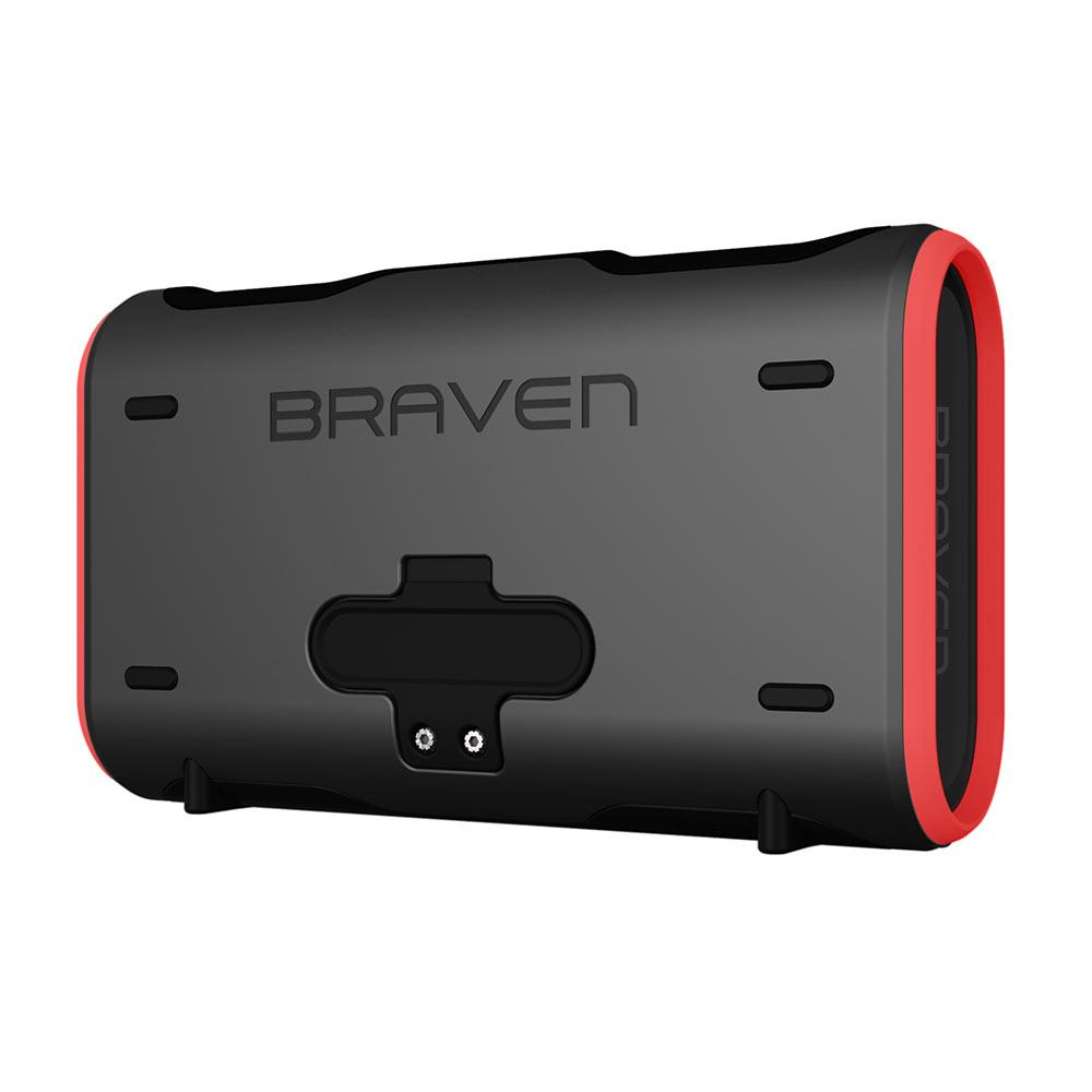 Shop Australia stock BRAVEN STRYDE XL PORTABLE BLUETOOTH WATERPROOF SPEAKER - GREY/RED with free shipping online. Shop BRAVEN collections with afterpay Australia Stock