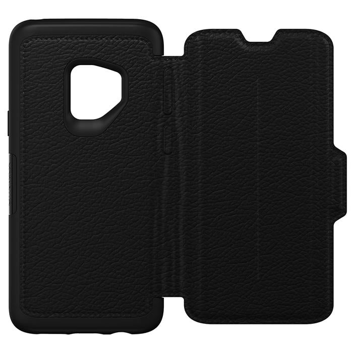 Shop Australia stock OTTERBOX SYMMETRY STRADA LEATHER FOLIO CASE FOR GALAXY S9 - SHADOW with free shipping online. Shop OtterBox collections with afterpay Australia Stock