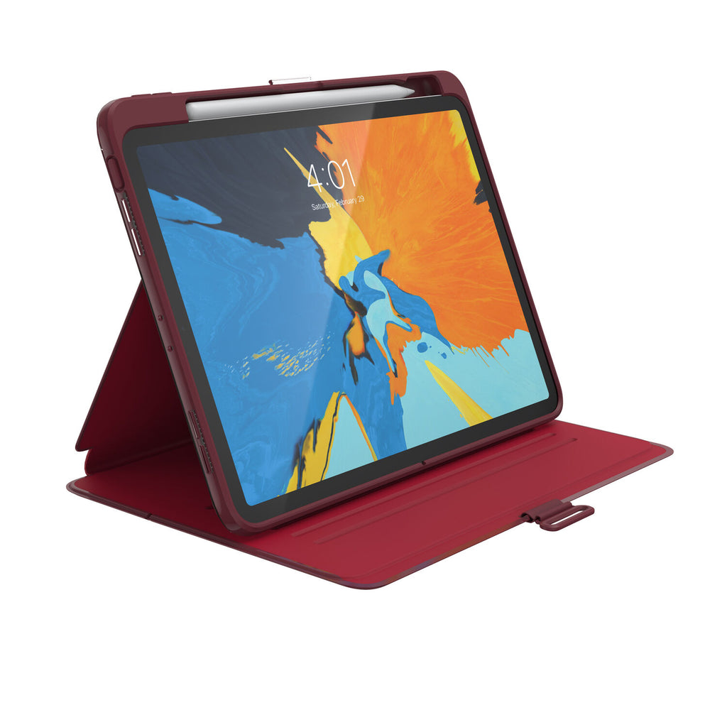 buy online folio case for ipad pro 11 2018 with free shipping Australia Stock