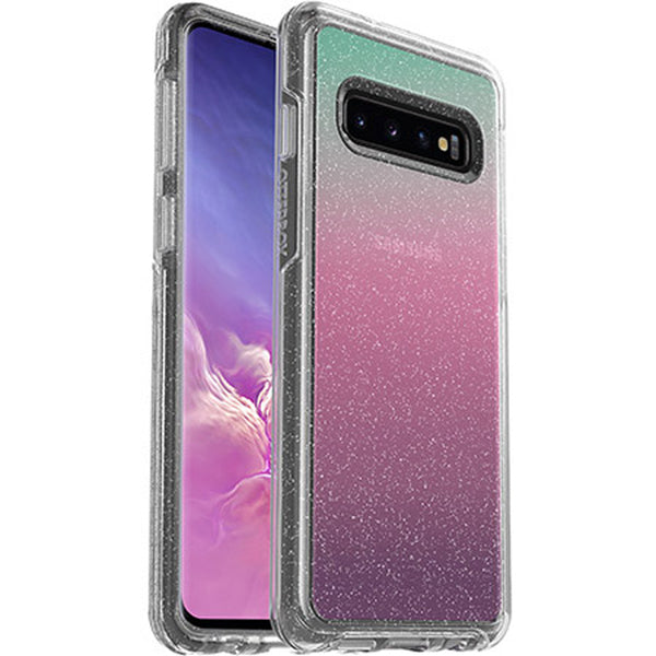 glitter case for samsung s10 woman case australia from otterbox australia
