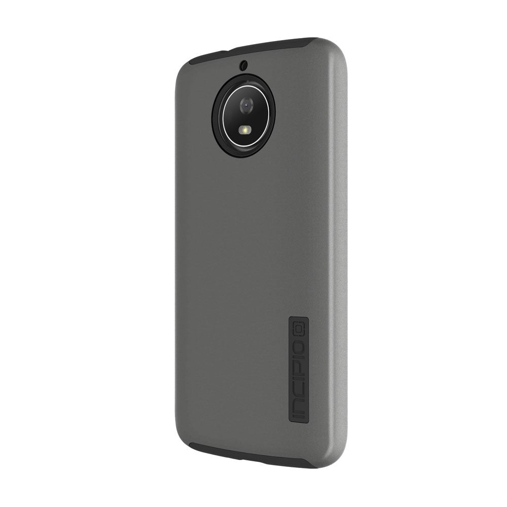 Shop Australia stock INCIPIO DUALPRO DUAL-LAYER PROTECTIVE CASE FOR MOTOROLA MOTO G5S - GUNMETAL with free shipping online. Shop Incipio collections with afterpay Australia Stock