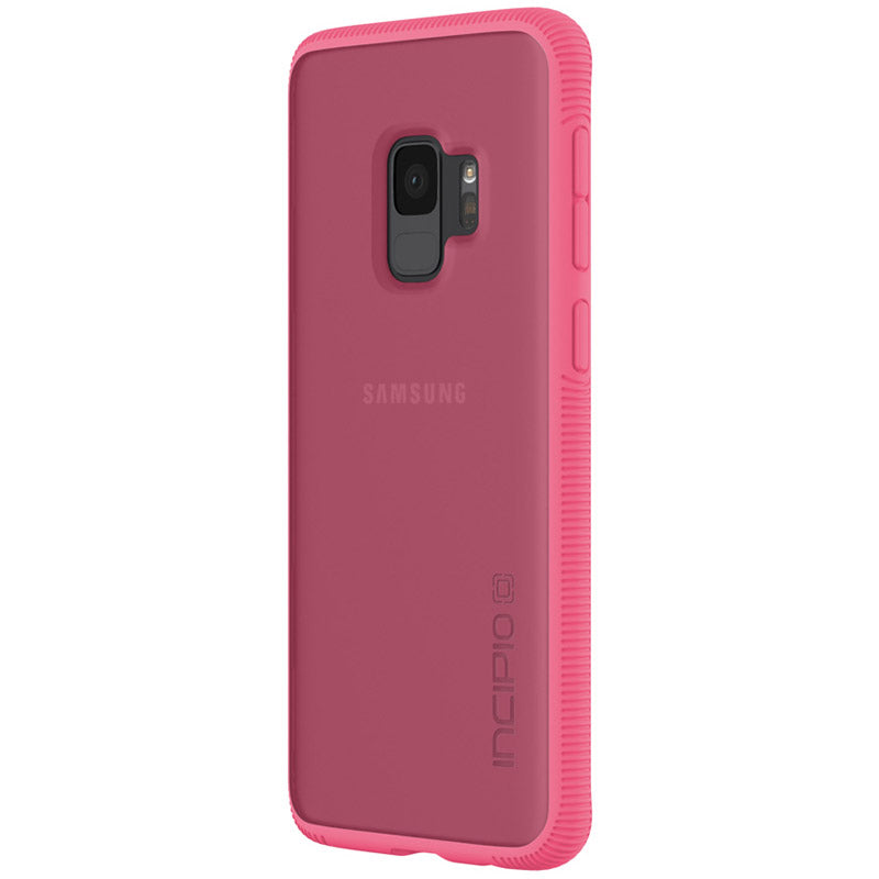 Shop Australia stock INCIPIO OCTANE SHOCK-ABSORBING CO-MOLDED CASE FOR GALAXY S9 - PINK with free shipping online. Shop Incipio collections with afterpay Australia Stock