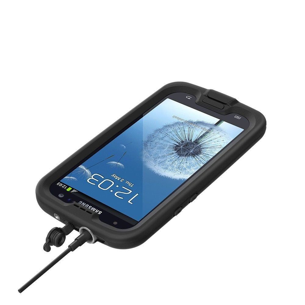 Shop Australia stock LIFEPROOF FRE WATERPROOF CASE FOR GALAXY S3 -BLACK/CLEAR with free shipping online. Shop Lifeproof collections with afterpay Australia Stock
