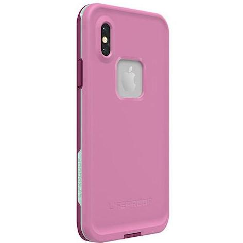 back side of waterproof fre case for iphone xs Australia Stock
