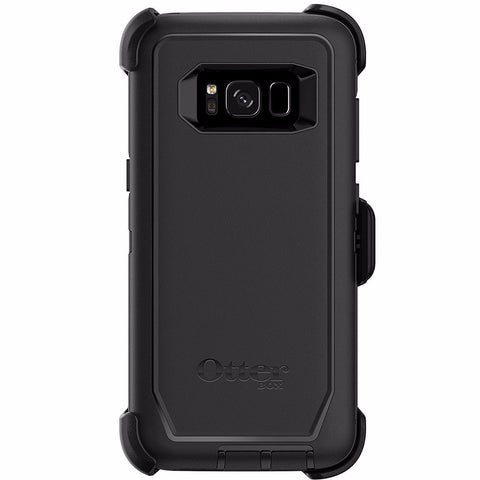 Shop Australia stock OTTERBOX DEFENDER RUGGED CASE FOR GALAXY S8 - BLACK with free shipping online. Shop OtterBox collections with afterpay