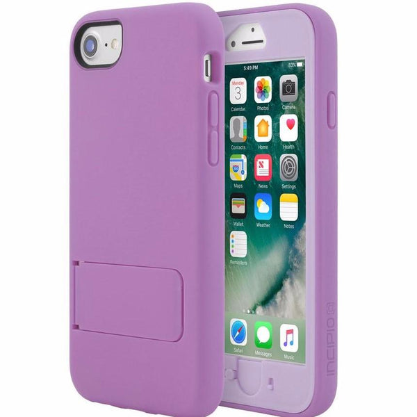 buy cute and fashionable incipio kiddy lock childproof home button case for iphone 8/7/6/6s purple australia. Authorized distributor and official trusted online store offer free express shipping Australia wide.