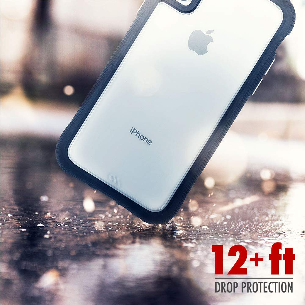 IPHONE XS MAX 3m Drop protection case from Casemate Australia Australia Stock