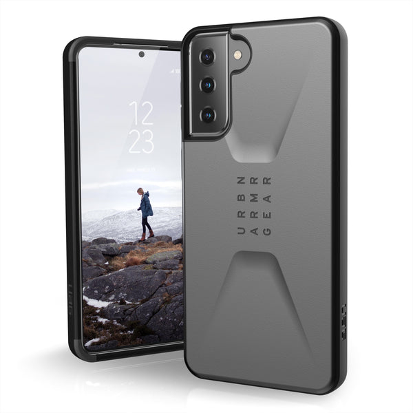 Buy new rugged case with slim design for Galaxy S21 Plus 5G. Now comes with free shipping Australia wide. Stay protected and safe.