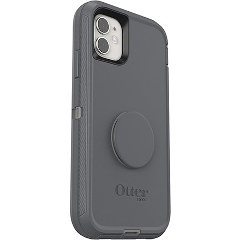 "Shop Australia stock Otterbox Otter + Pop Defender Screenless Case For iPhone 11 (6.1"")  - Howler with free shipping online. Shop OtterBox collections with afterpay Australia Stock"