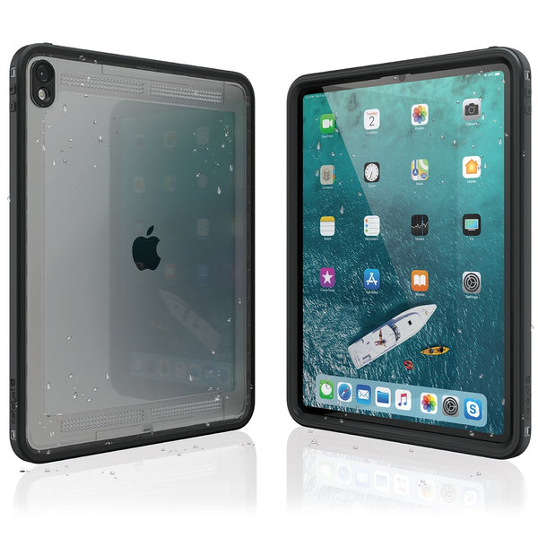 buy online premium waterproof case for ipad pro 12.9 inch 2018