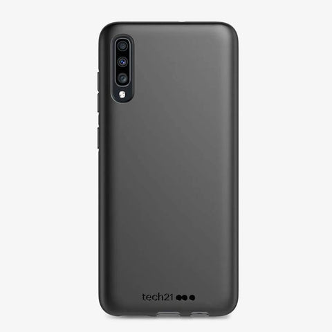 Shop Australia stock TECH21 STUDIO COLOUR CASE FOR GALAXY A70 - BLACK with free shipping online. Shop TECH21 collections with afterpay