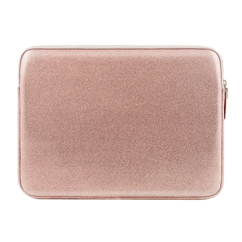 the best attitude 4051b 35f51 KATE SPADE NEW YORK GLITTER SLEEVE FOR MACBOOK PRO 13 / AIR 13 INCH - ROSE  GOLD