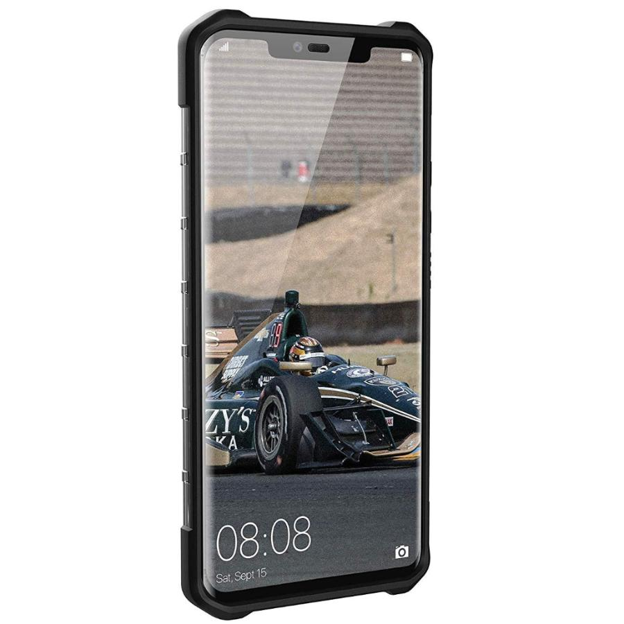 save off c3332 2be0f UAG PLASMA RUGGED CASE FOR HUAWEI MATE 20 PRO - ASH