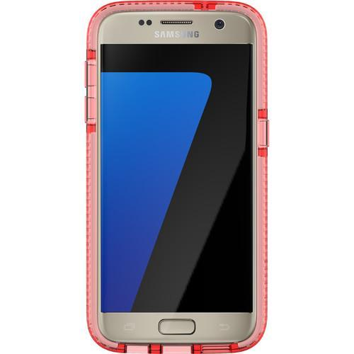 Get the latest Evo Check Case for Galaxy S7 - Rose/White FROM Tech21 with free shipping online.