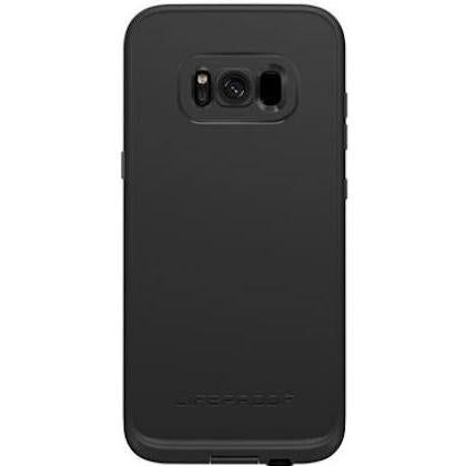 Free express shipping Australia wide Lifeproof Fre Waterproof Case For Galaxy S8 Asphalt Black. Australia Stock