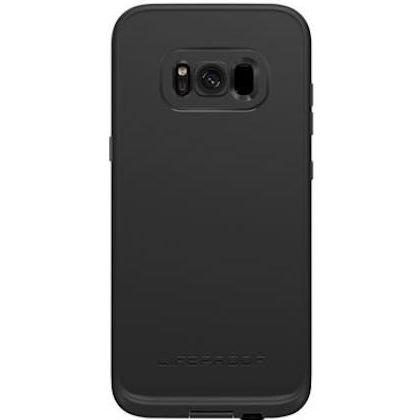 Free express shipping Australia wide Lifeproof Fre Waterproof Case For Galaxy S8 Asphalt Black.