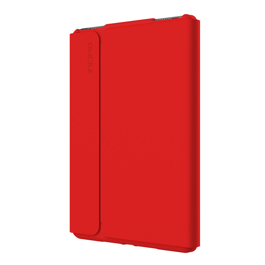 Shop Australia stock INCIPIO FARADAY FOLIO CASE FOR iPAD 9.7 INCH (6TH/5TH) - BRIGHT RED with free shipping online. Shop Incipio collections with afterpay Australia Stock