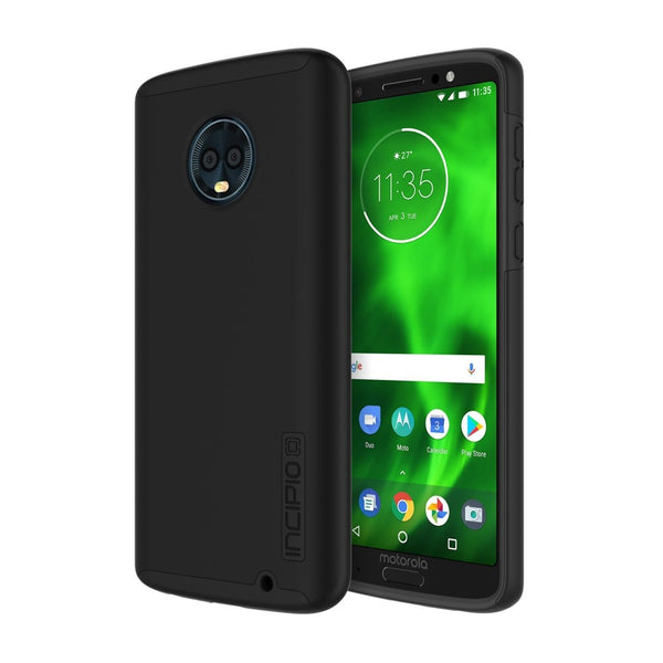buy online Australia Incipio Dualpro Dual Layer Protective Case For Moto G6 Plus