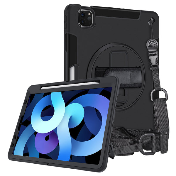 Buy new case fro iPad Air 4th gen with high quality material and black minimalist design the authentic accessories with afterpay & Free express shipping.