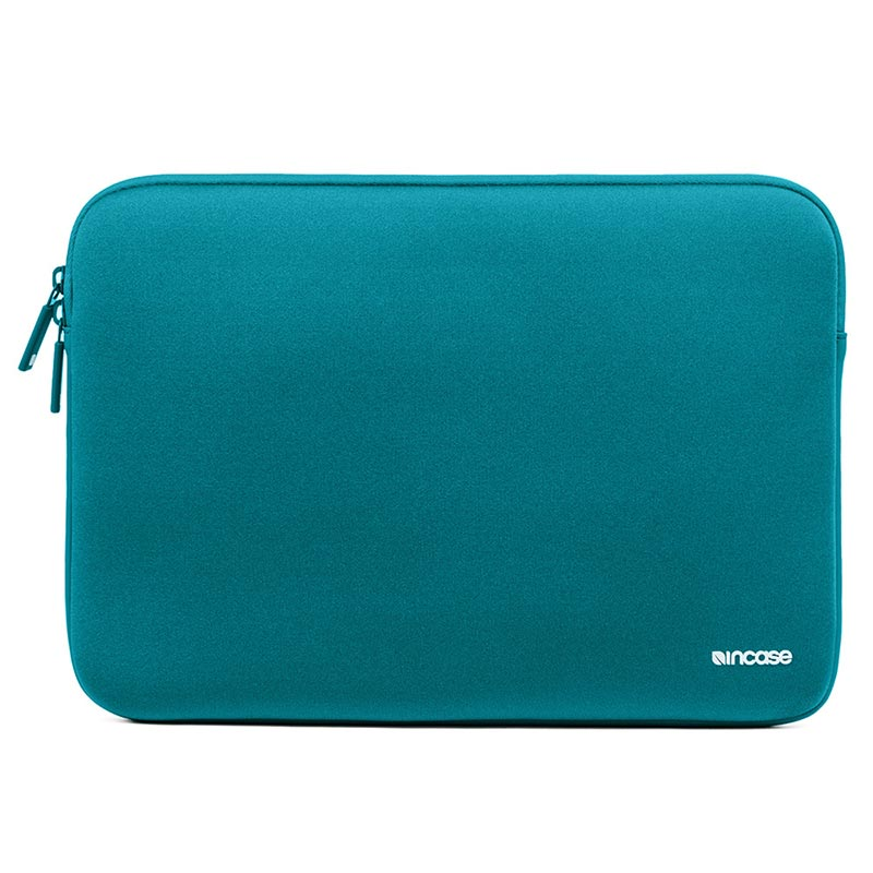 buy incase neoprene classic sleeve for 13-inch macbook air / pro retina - peacock australia Australia Stock