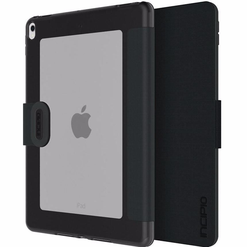 the one and only store to buy incipio clarion shock absorbing translucent folio case for ipad pro 10.5 (2017) black. Free express shipping Australia wide only on Syntrciate. Australia Stock
