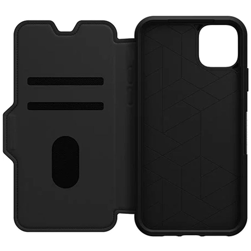 iphone 11 pro max wallet case black case from otterbox australia Australia Stock