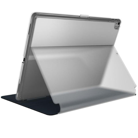 Get the latest stock BALANCE FOLIO CASE FOR IPAD 9.7 (6TH/5TH)/AIR 2 - BLACK/CLEAR FROM SPECK free shipping & afterpay.