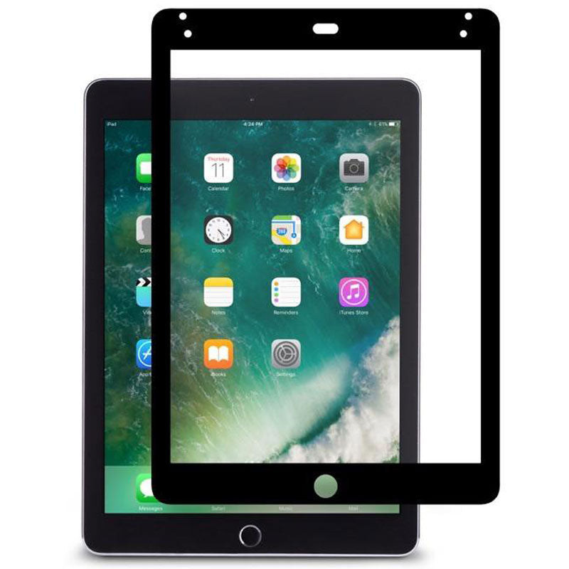 buy moshi ivisor ag anti-glare screen guard for ipad 9.7 inch (5th gen) black australia Australia Stock