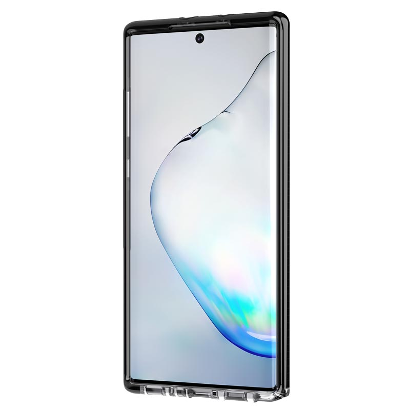 Shop Australia stock TECH21 EVO CHECK CASE FOR GALAXY NOTE 10 PLUS / NOTE 10 PLUS 5G (6.8-INCH) - SMOKEY BLACK with free shipping online. Shop TECH21 collections with afterpay Australia Stock