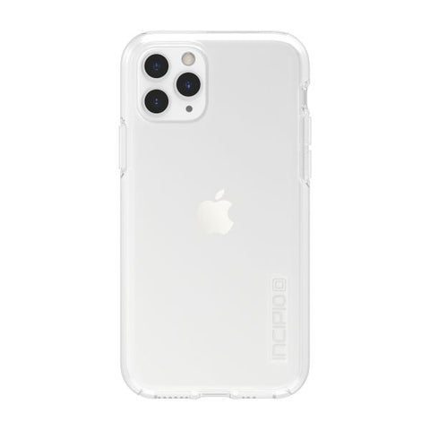 "INCIPIO DualPro Dual Layer Case for iPhone 11 Pro Max (6.5"") - Clear"