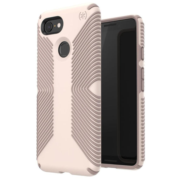 Get the latest PRESIDIO GRIP IMPACTIUM CASE FOR GOOGLE PIXEL 3 - DESERT ROSE/BROWN FROM SPECK with free shipping online.