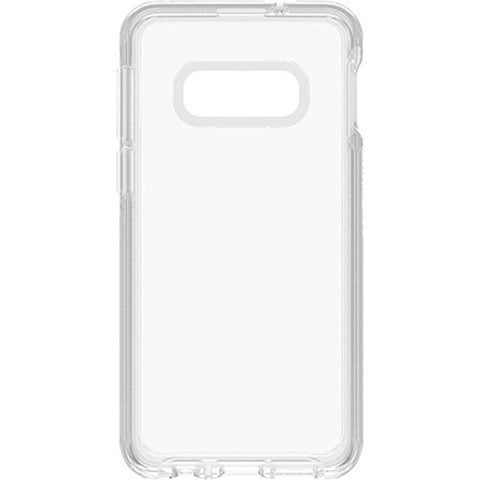 buy online symmetry clear case for samsung s10e