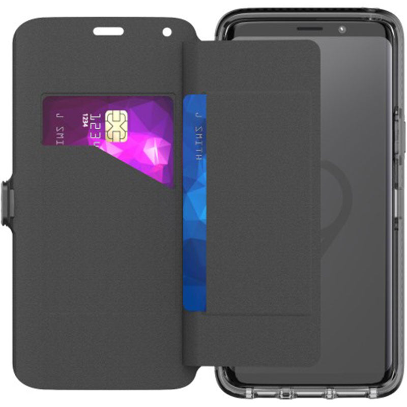 best evo wallet card folio case for galaxy s9 Australia Stock