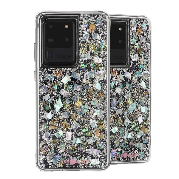 Shop Australia stock Casemate Karat Genuine Pearls Case For Galaxy S20 Ultra (6.9-inch) - Pearl with free shipping online. Shop Casemate collections with afterpay