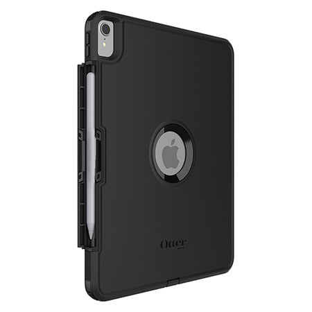 Shop Australia stock OTTERBOX DEFENDER RUGGED CASE FOR IPAD PRO 12.9 INCH (3RD GEN) - BLACK with free shipping online. Shop OtterBox collections with afterpay Australia Stock