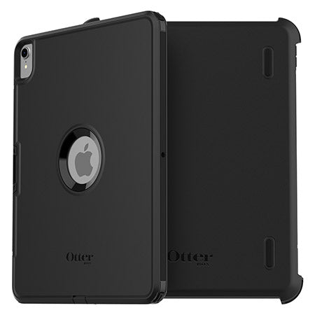 OTTERBOX DEFENDER RUGGED CASE FOR IPAD PRO 12.9 INCH (3RD GEN) - BLACK
