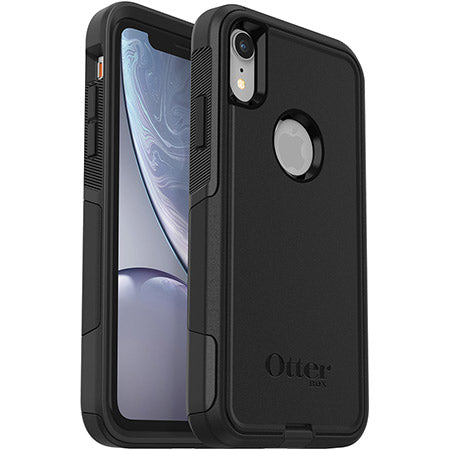 Shop Australia stock OTTERBOX COMMUTER SLIM CASE FOR IPHONE XR - BLACK with free shipping online. Shop OtterBox collections with afterpay